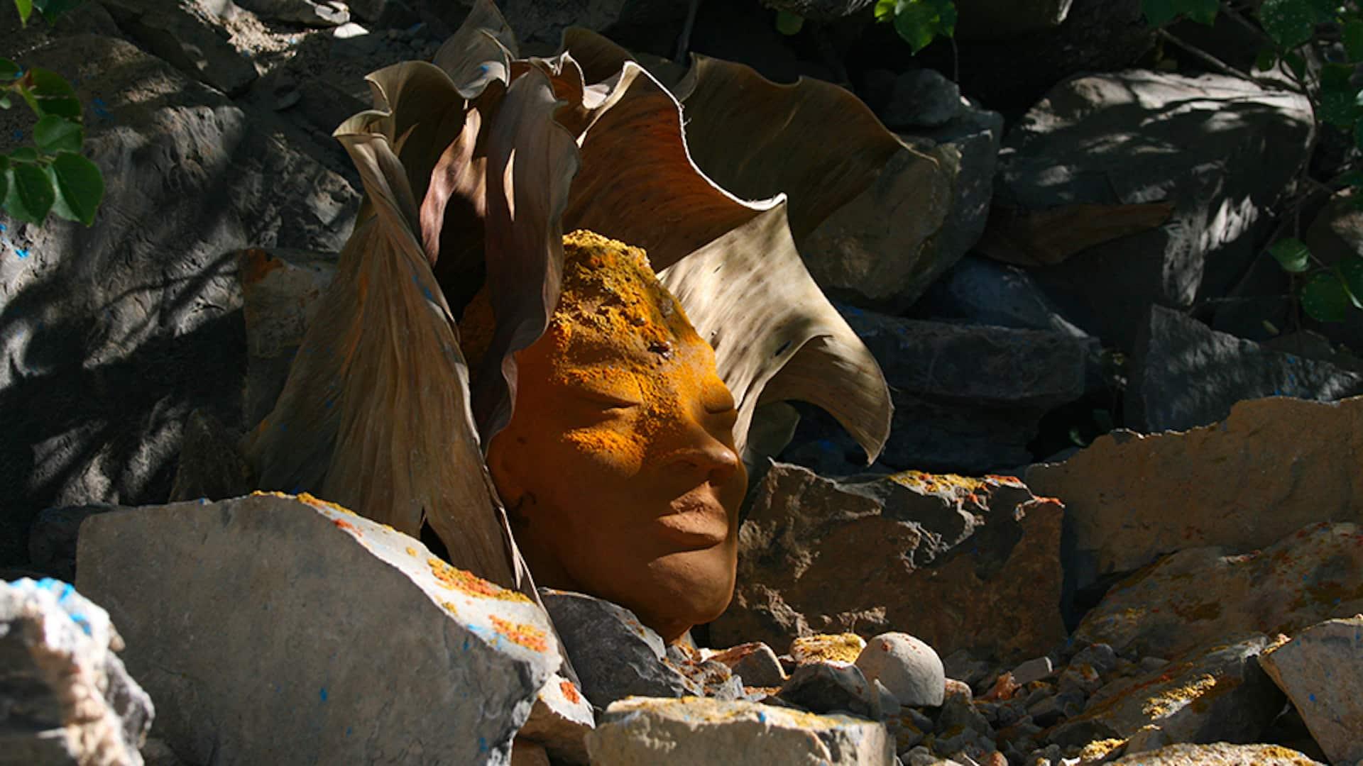 Stonecutter Art - Alejandro Guzzetti
