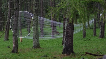 Land Art and sound Alejandro Guzzetti
